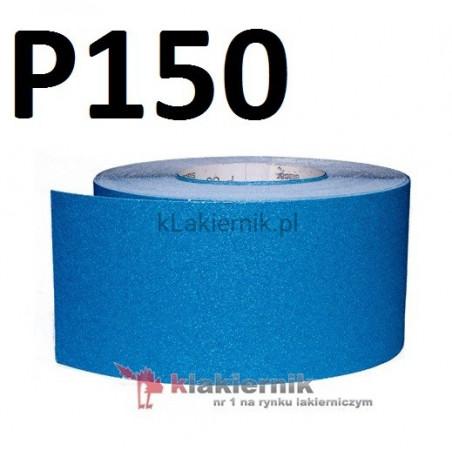Papier ścierny SIA na sucho 115 mm - P150