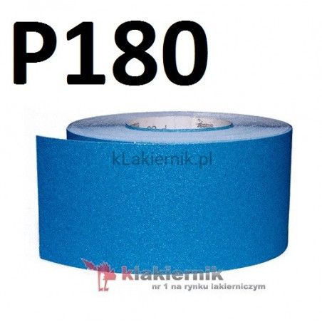 Papier ścierny SIA na sucho 115 mm - P180
