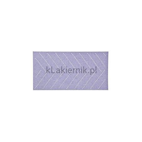Arkusz ścierny na rzep 3M Hookit Purple+ 334U/734U - 115 x 225