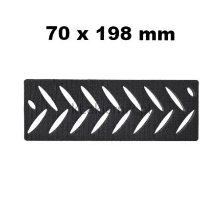 Miękka przekładka 3M 05175 do bloku ręcznego 3M - 70 x 198 mm