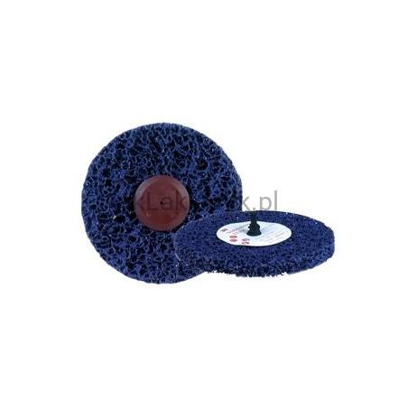 Krążek fioletowy Clean&Strip 3M 05815 z mocowaniem Roloc+ - 125