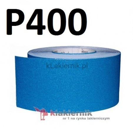 Papier ścierny SIA na sucho 115 mm - P400