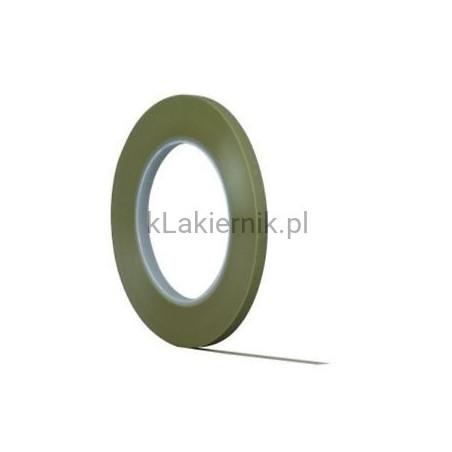 Taśma maskująca cienkoliniowa 218 zielona 3M 06300 - 3 mm x 55 m