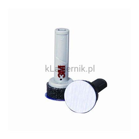 Krążek ścierny 3M 02080 Trizact P1500 (Denibing) - 14 mm - 4 szt