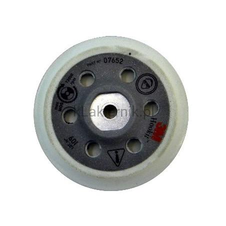 Podkładka 3M 07652 na rzep (Denibing) - 75 mm