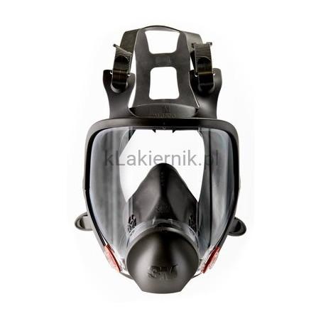 Część twarzowa do pełnej maski oddechowej 3M seria 6000S