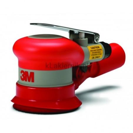 Szlifierka pneumatyczna 3M 20316 z własnym odciągiem - dia: 75