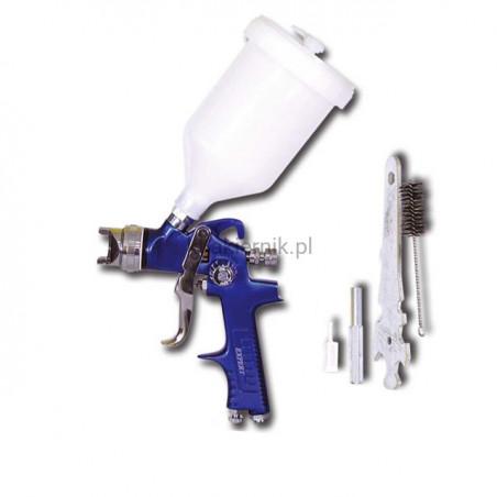 Pistolet lakierniczy Expert niebieski Sicco tools