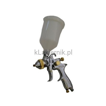 Pistolet lakierniczy Gold Sicco tools - RP - dysza: 1,4-2,0