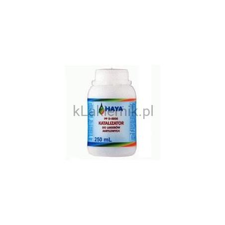 Katalizator HAYA do lakierów akrylowych - 250 ml