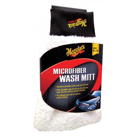 Rękawica z mikrofibry do mycia samochodu Microfiber Wash Mitt