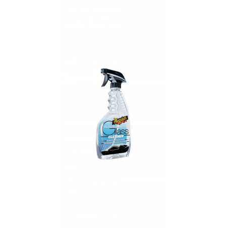 Płyn do mycia szyb Perfect Clarity Glass Cleaner MEGUIAR'S -
