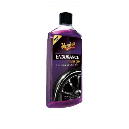 Żel do opon Endurance Tire Gel MEGUIAR'S - 473 ml