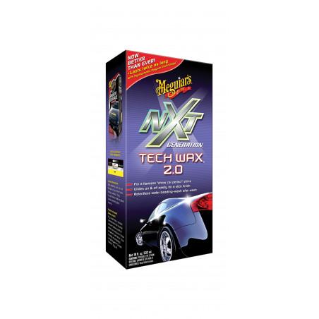 Syntetyczny wosk samochodowy w płynie NXT Generation Tech Wax