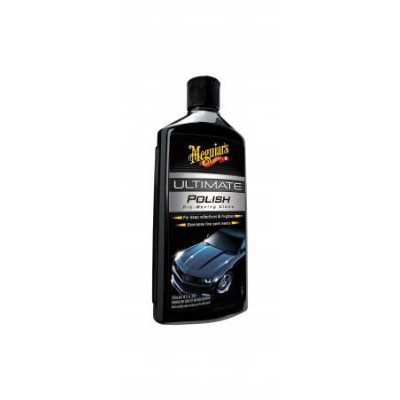 Politura Ultimate Polish MEGUIAR'S - 473 ml