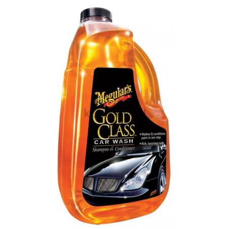 Szampon do mycia pojazdów Gold Class Car Wash Shampoo &
