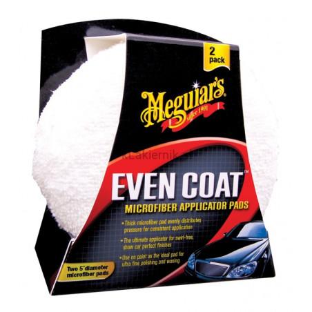 Aplikator Even-Coat Applicator Pad MEGUIAR'S - 2 szt