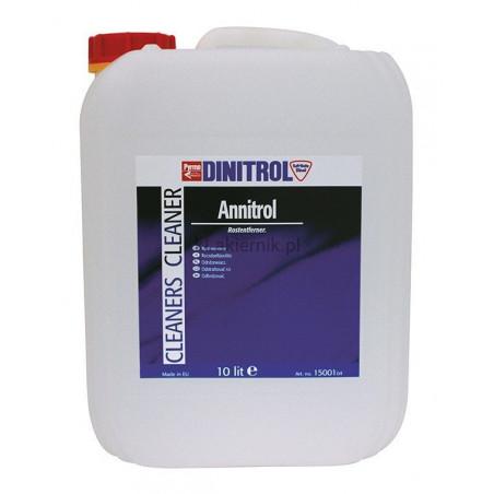 Odrdzewiacz Annitrol - 250 ml [Dinitrol 15001]