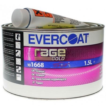 Evercoat Rage Gold szpachlówka uniwersalna lekka - 1,5 L