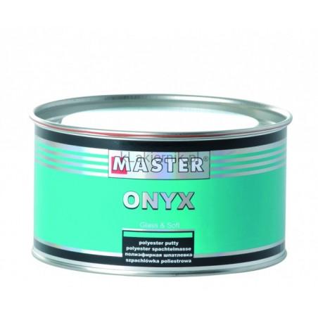 Szpachlówka z włóknem szklanym Troton Master ONYX - 1 L