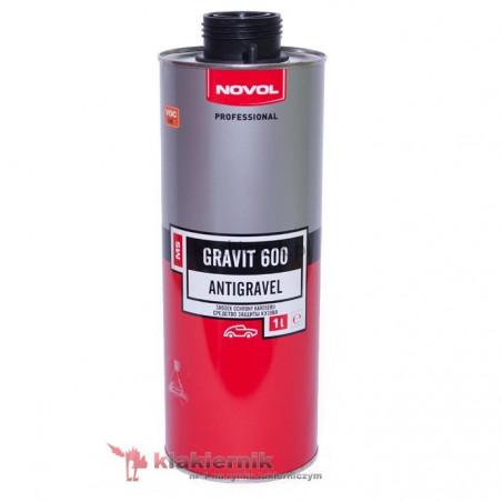 Baranek NOVOL do ochrony karoserii UBS GRAVIT 600 - 1 L