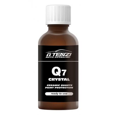 TENZI Q7 Crystal 50 ml powłoka kwarcowa do lakieru