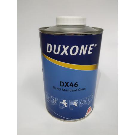 Lakier bezbarwny DuPont DUXONE DX46 - 1L