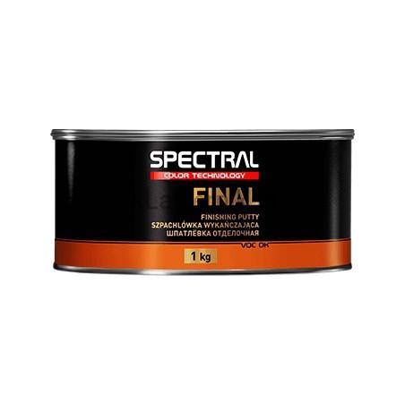 Szpachlówka wykończeniowa SPECTRAL FINAL - 1L
