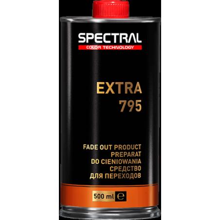 Preparat do cieniowania bazy SPECTRAL EXTRA 795 - 0,5L