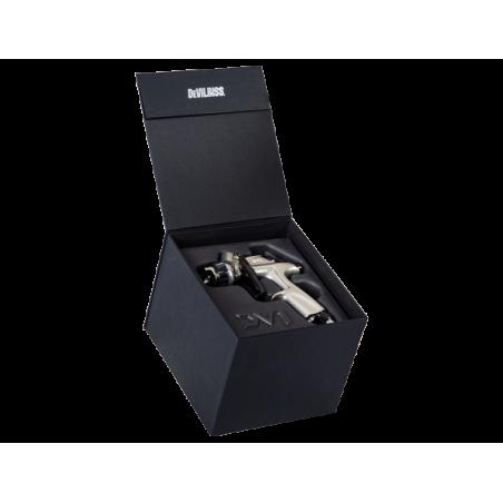 Pistolet lakierniczy DeVilbiss DV1 Basecoat