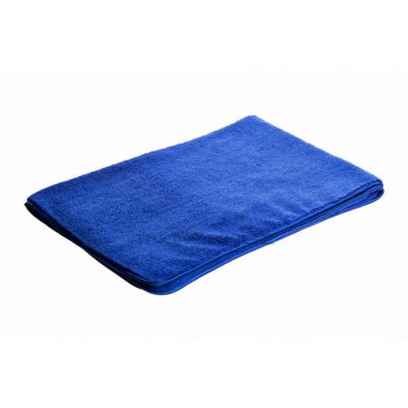 Ręcznik do osuszania karoserii TK Car Cosmetics LARGE BLUE