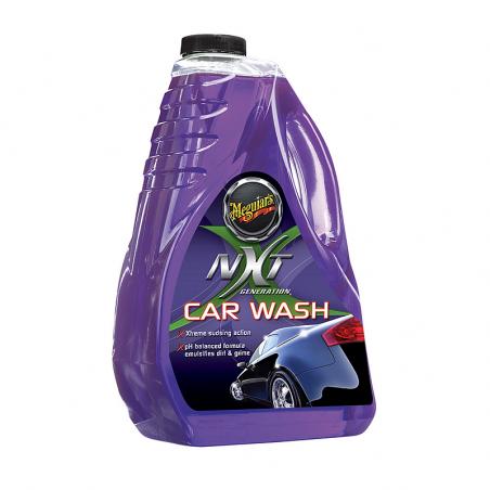 MEGUIAR`S - Szampon do mycia pojazdów NXT Generation Car Wash -