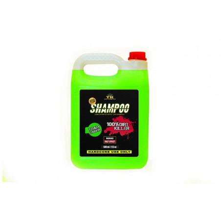 Szampon samochodowy TK Car Cosmetics Shampoo - 5 L