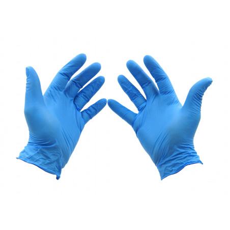Wurth rękawiczki nitrylowe