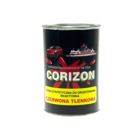 Farba syntetyczna do gruntowania na rdzę CORIZON - 1L