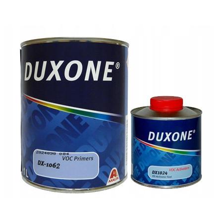 Podkład wypełniający AXALTA DUXONE DX1062 - kpl (1+0,25) L