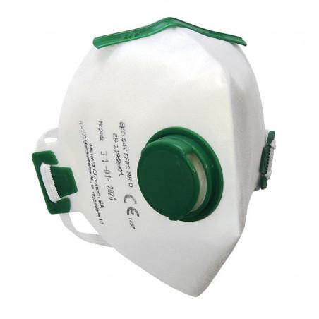 Półmaska Maska filtrująca FS-54V FFP2 NR D