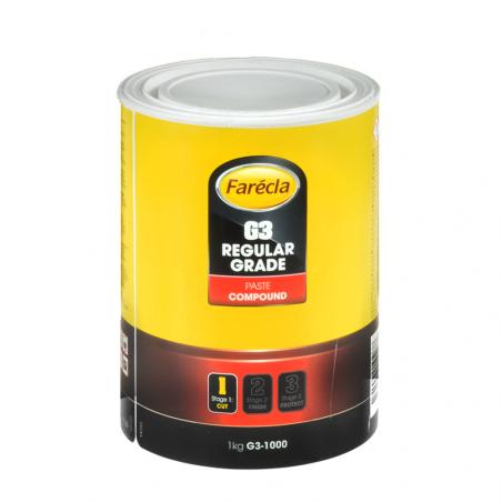 Pasta polerska FARECLA G3 - 1 kg