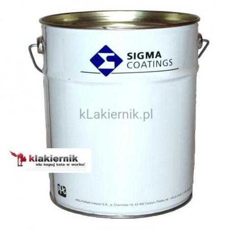 Podkład SIGMA - Gruntokor C żółto-złocisty - 10 L