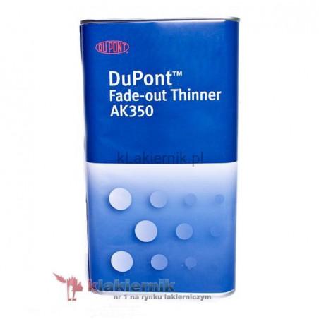 Rozcieńczalnik do cieniowania DuPont AK350 - 500 ml