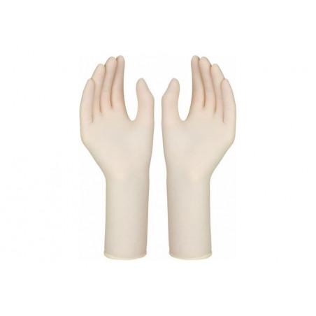 Rękawiczki santex® anatomic PF 2x50 szt.