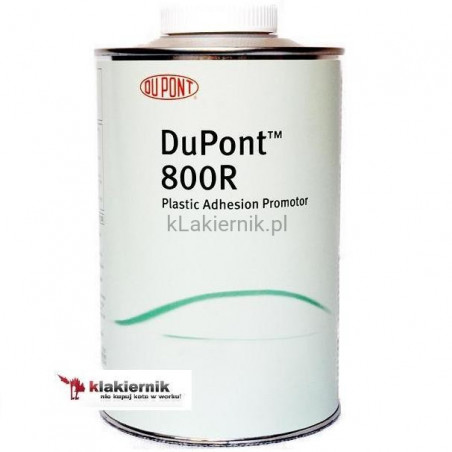 Promotor przyczepności DuPont 800 R do tworzyw sztucznych - 1 L