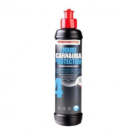 Wosk polerski Menzerna Liquid Carnauba Protection - 250 ml