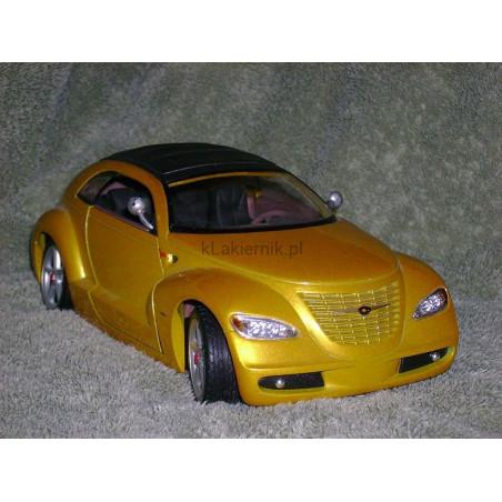 Lakier perłowy Chrysler YY6 Aztec Yelow 2.5L