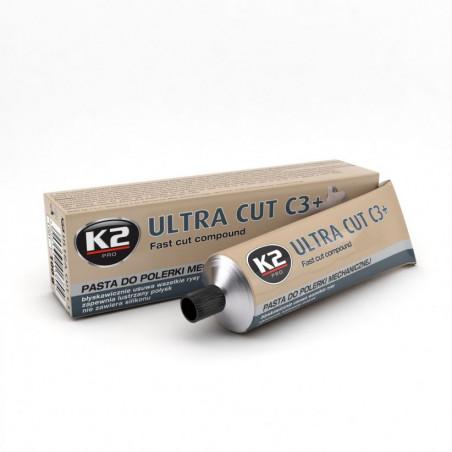 K2 Pasta Ultra Cut C3+ - 100 G - Pasta do polerki mechanicznej