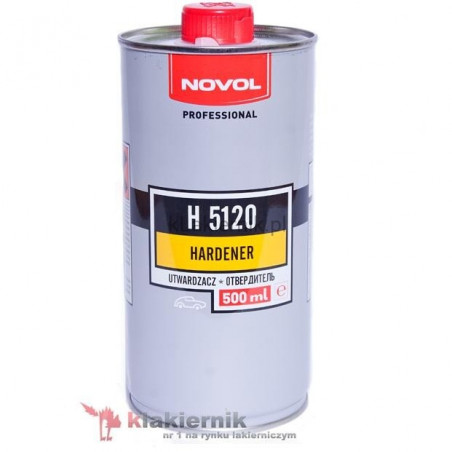 Utwardzacz H5120 (NOVOL) - 500 ml