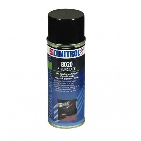 Promotor przyczepności DINITROL 14033 do plastiku Styling Lac