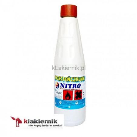 Rozcieńczalnik CAZET - Nitro - 0,5 L