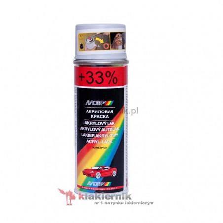 Podkład akrylowy MOTIP - spray 200 ml