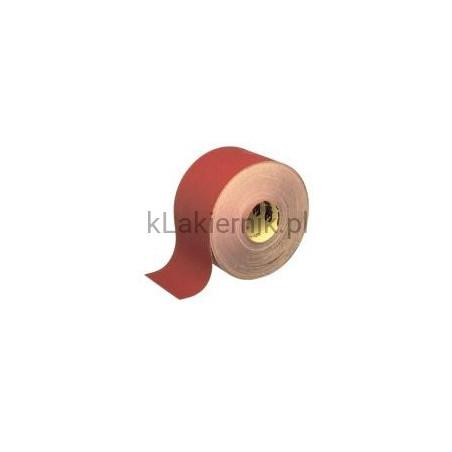 Papier ścierny 3M na sucho - P80 - P240 - 115 mm